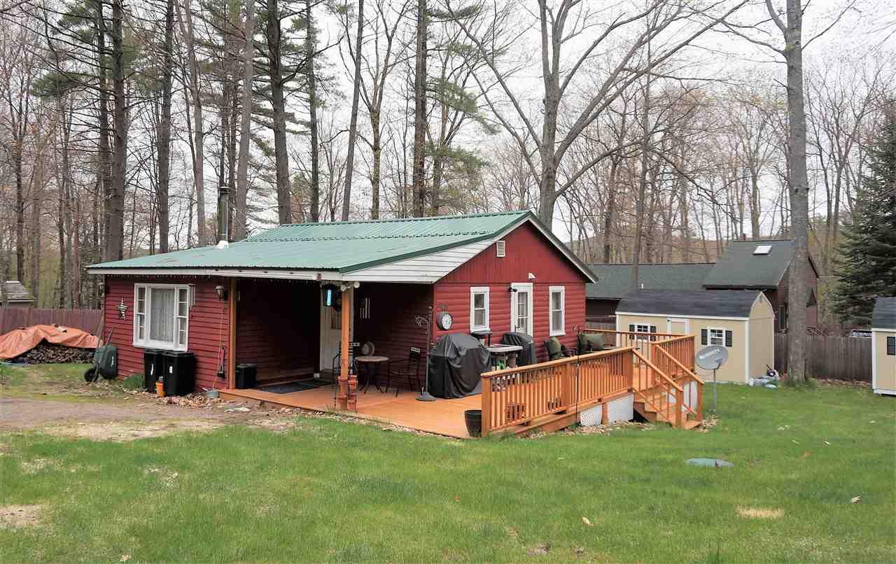 GILMANTON NH Home for sale $165,000