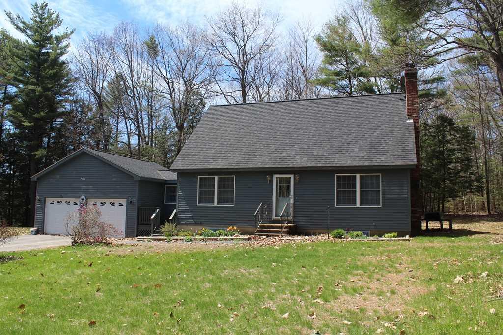 GILMANTON NH Home for sale $279,900