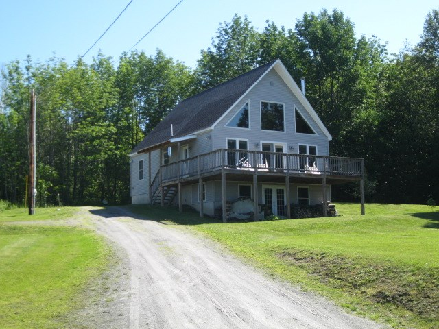 Photo of 26 Willoughby Lake Road Brownington VT 05860