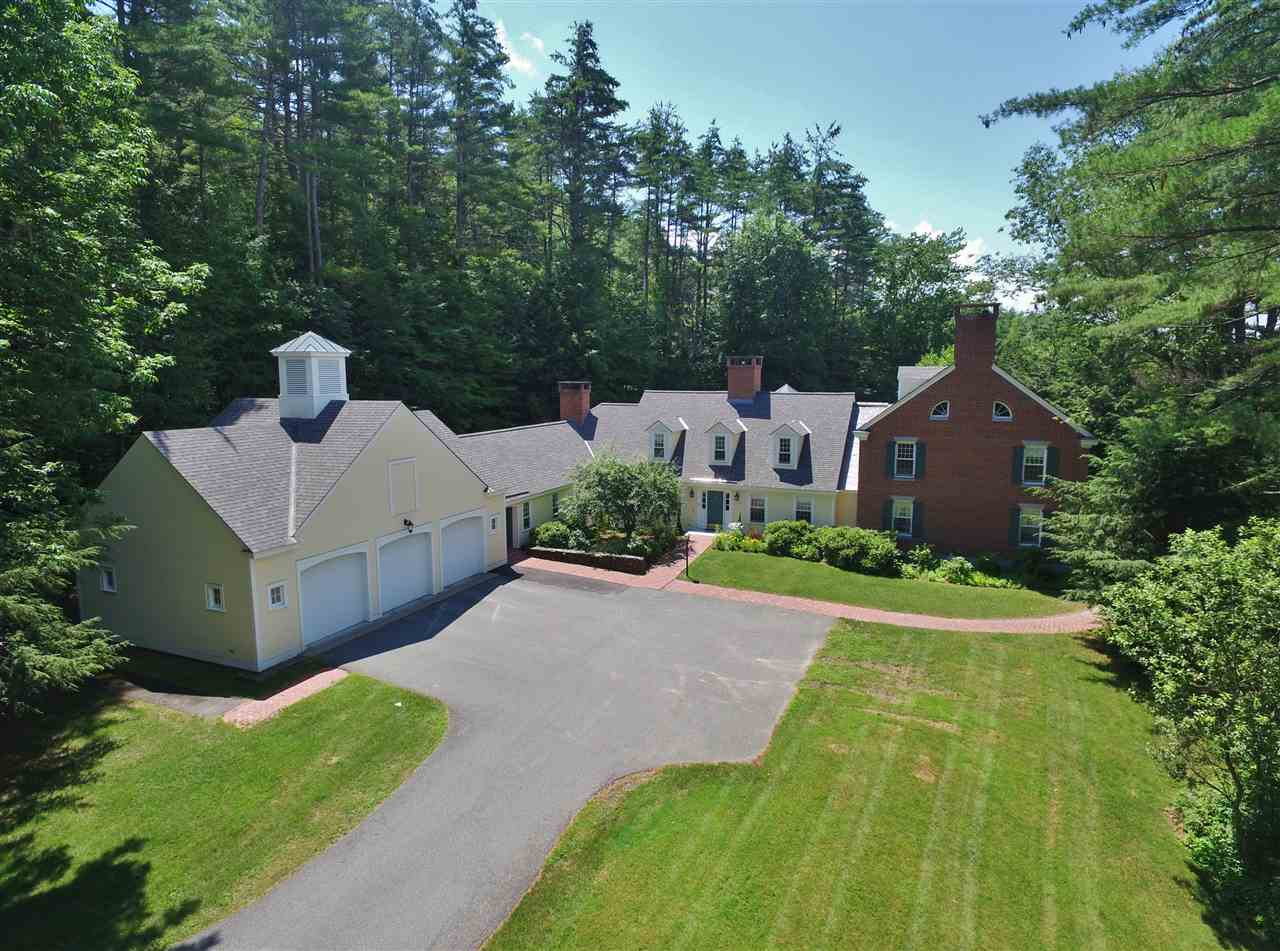 HANOVER NH Home for sale $$1,890,000 | $295 per sq.ft.