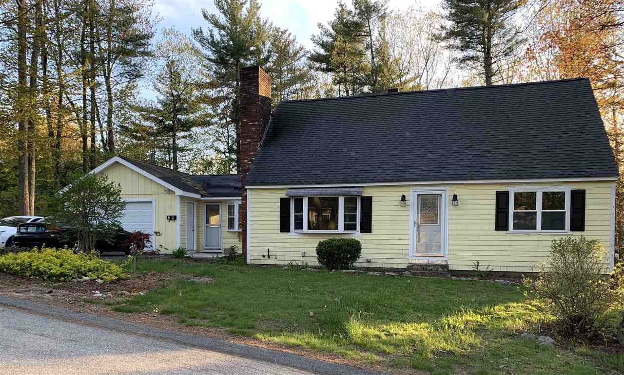 Photo of 38 Falconer Avenue Milford NH 03055