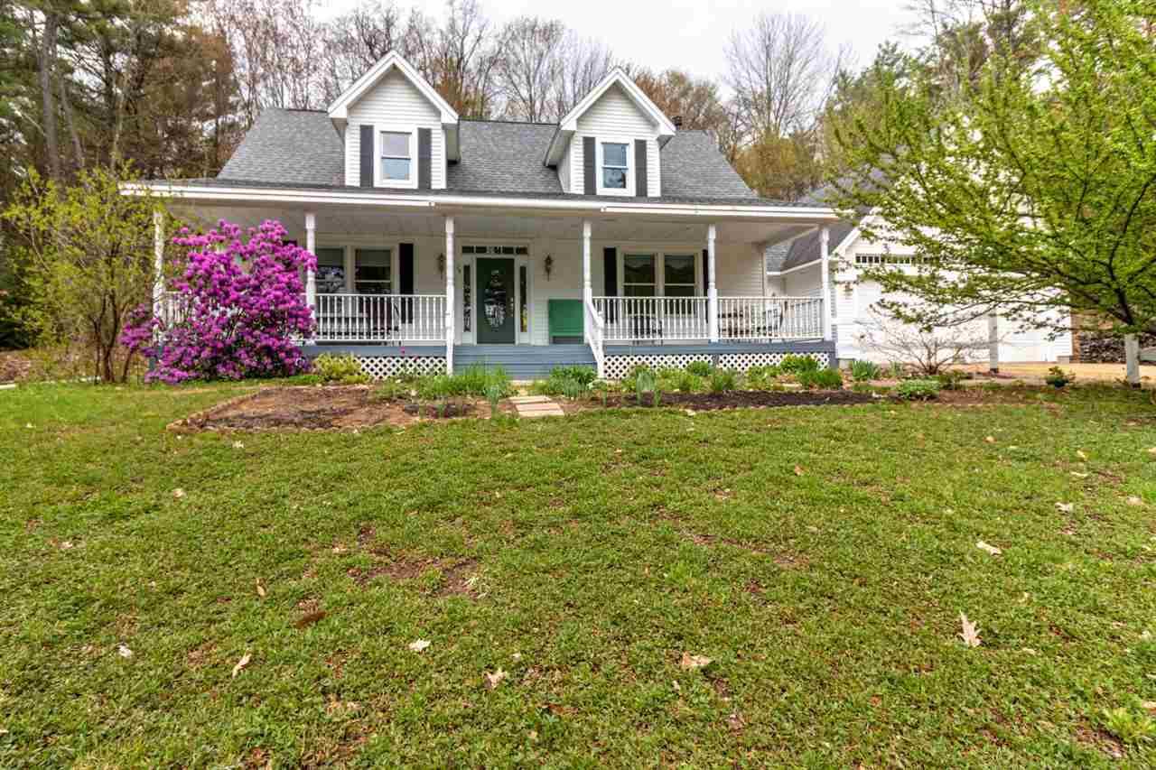 SANBORNTON NH Home for sale $285,000