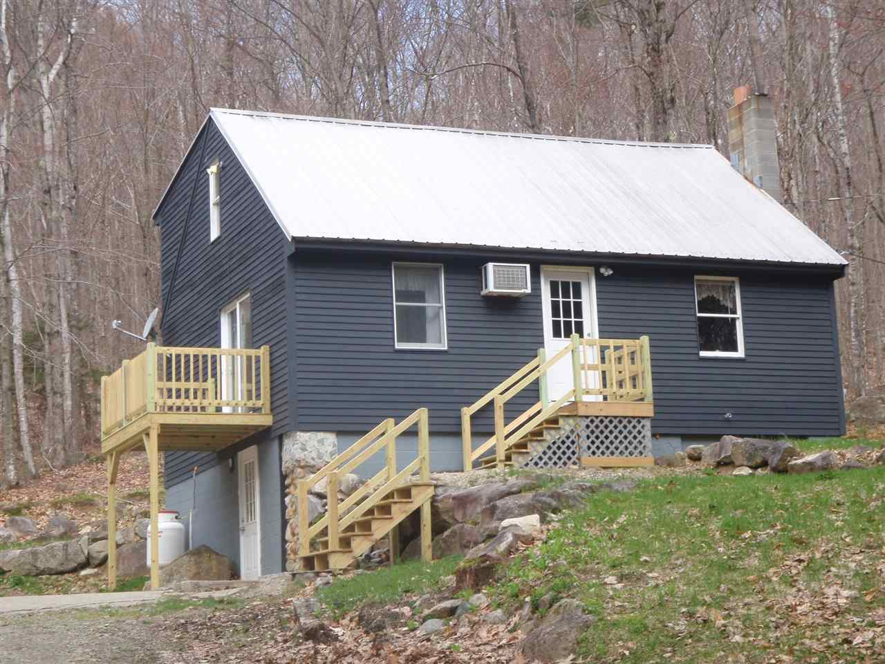 GRAFTON NH Home for sale $$149,000 | $118 per sq.ft.