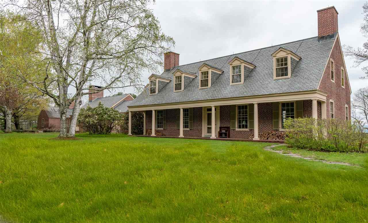 CENTER HARBOR NH  Home for sale $1,950,000