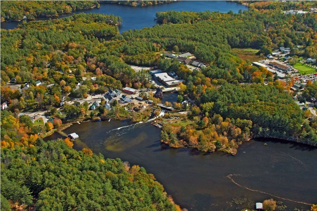 WOLFEBORO NH  LAND  for sale $1,999,999