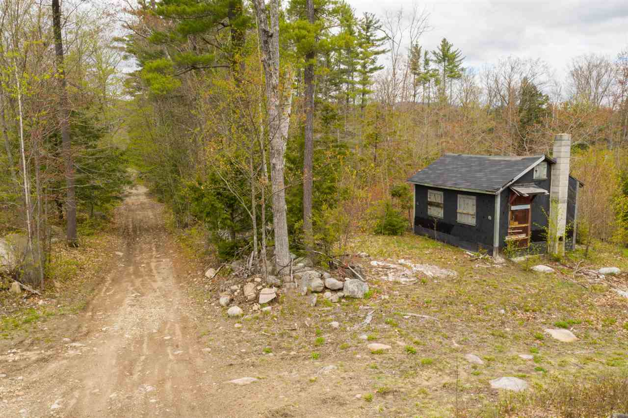 MIDDLETON NH Home for sale $118,000