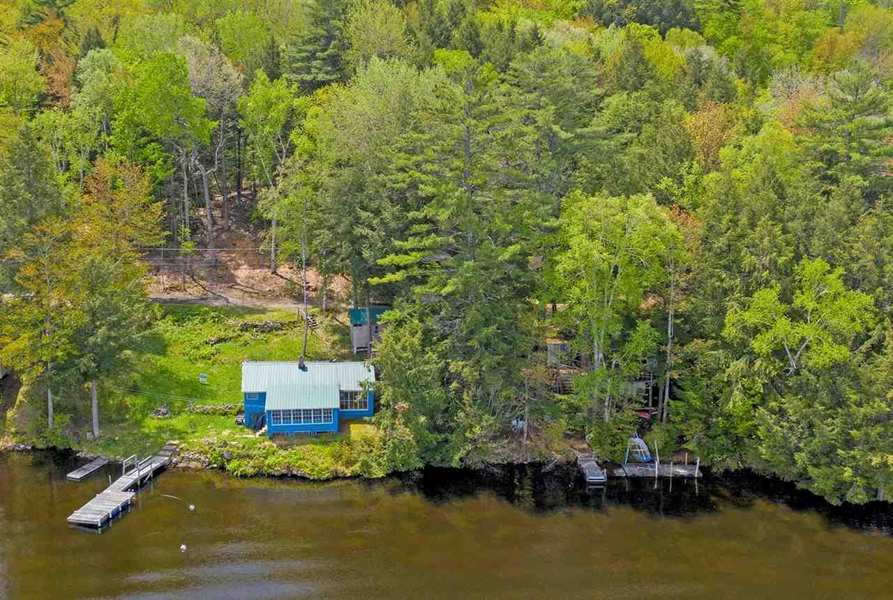 ENFIELD NHLake House for sale $$250,000 | $356 per sq.ft.