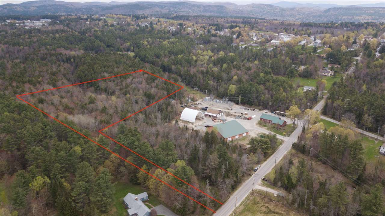 NEW LONDON NHLand / Acres for sale