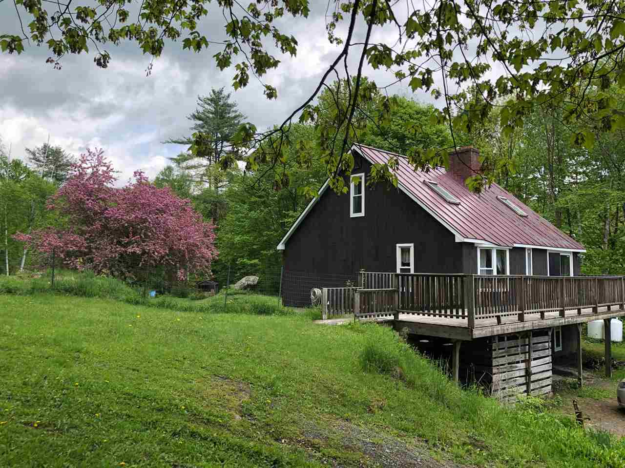 SHARON VT Home for sale $$280,000 | $154 per sq.ft.