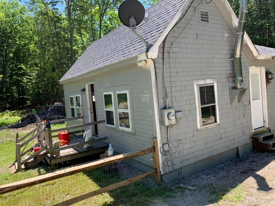 OSSIPEE NH Home for sale $99,900