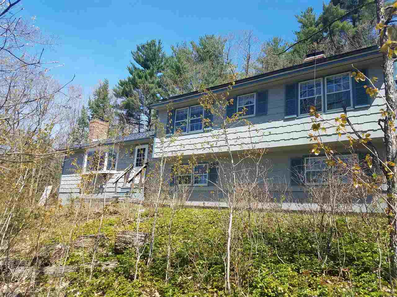 MLS 4752297: 111 Owls Hill Road, Westmoreland NH