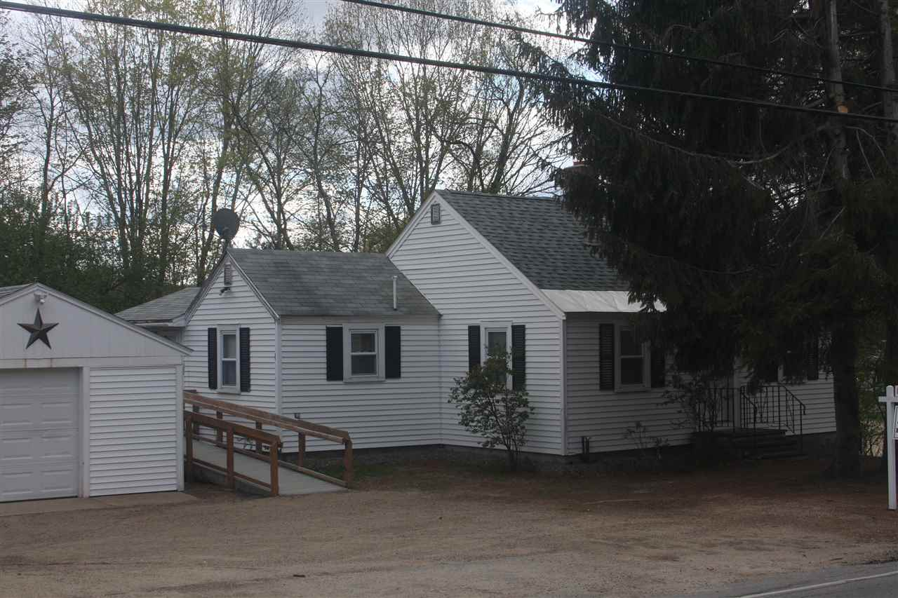 MEREDITH NH Home for sale $178,900