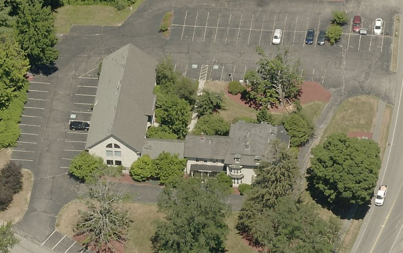 MLS 4752366: 604 Daniel Webster Highway-Unit 203, Merrimack NH