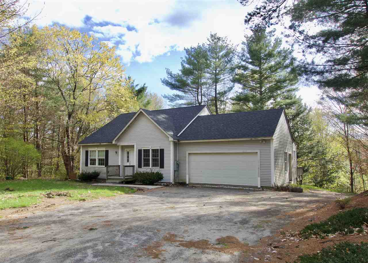 MLS 4752477: 24 Kearsarge Woods Road, Wilmot NH