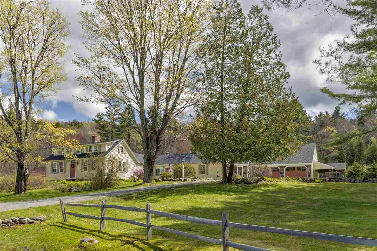 SPRINGFIELD NHHome for sale $$695,000 | $196 per sq.ft.