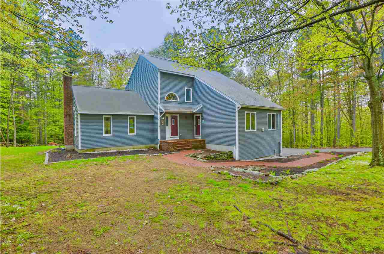 MLS 4752593: 11 Mountain View Drive, Merrimack NH