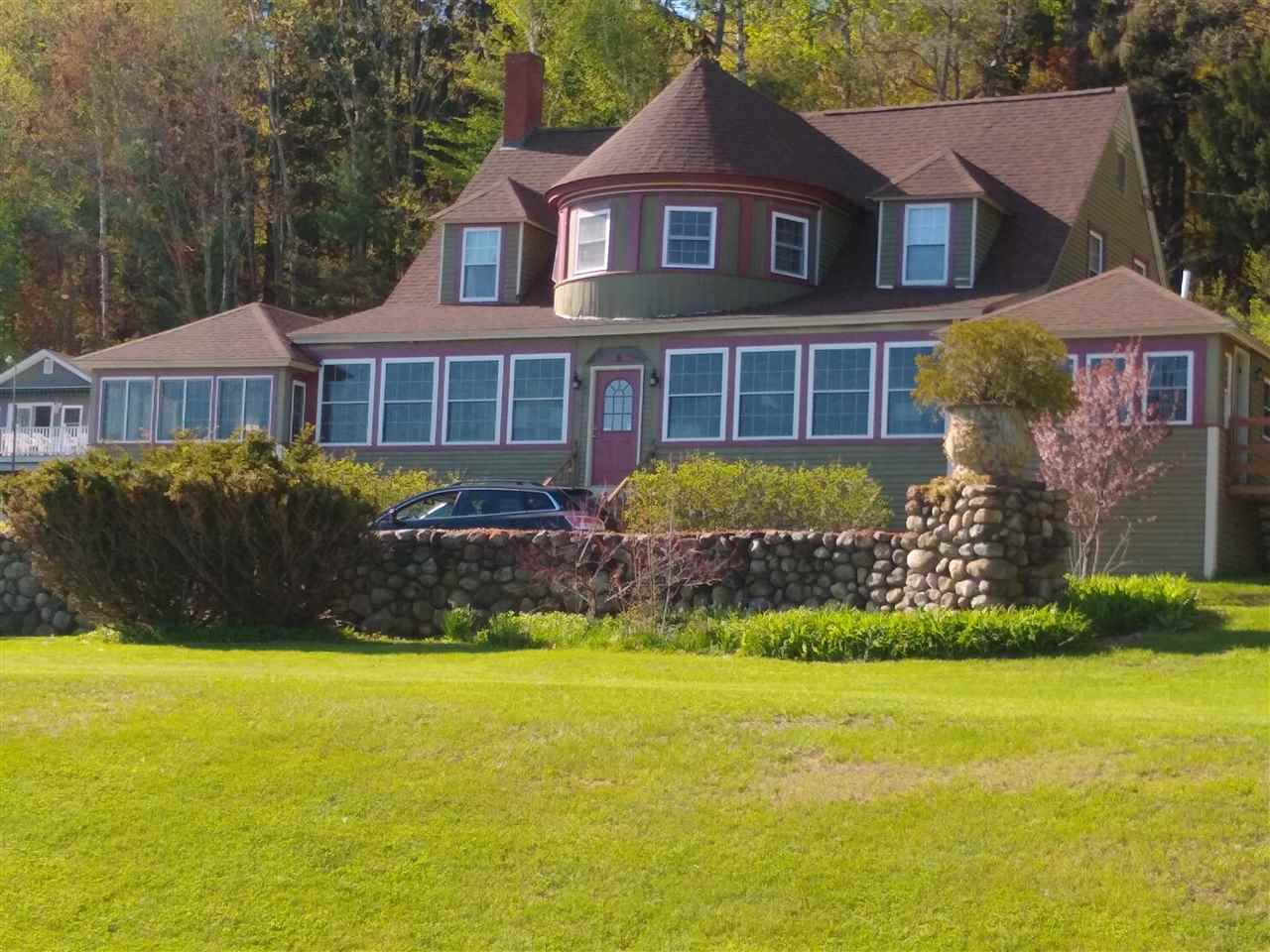 TILTON NH  Home for sale $425,000