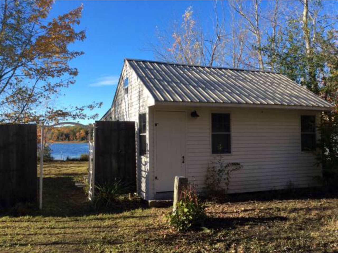 GILMANTON NH LAND  for sale $112,900