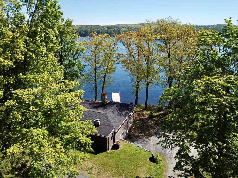 WAKEFIELD NH Home for sale $599,000