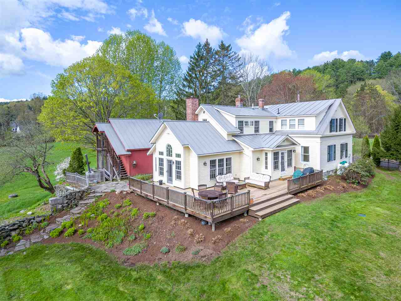 Norwich VTHome for sale $List Price is $875,000