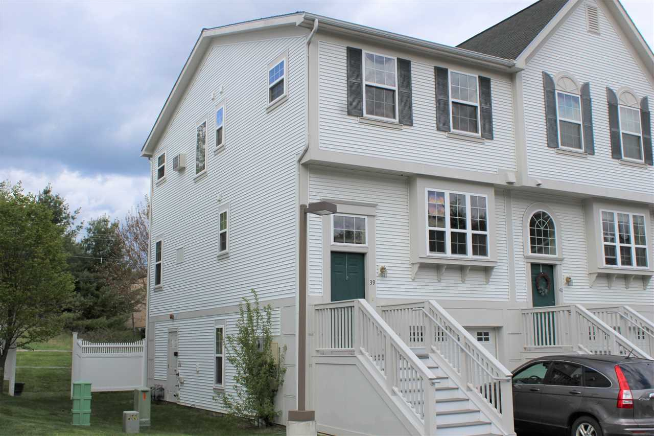 Hartford VT Condo for sale $214,000