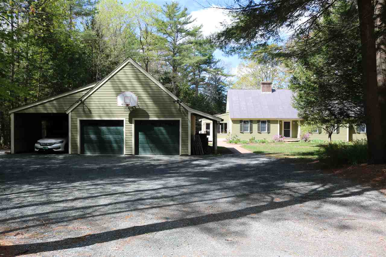 Norwich VT Home for sale $List Price is $579,000