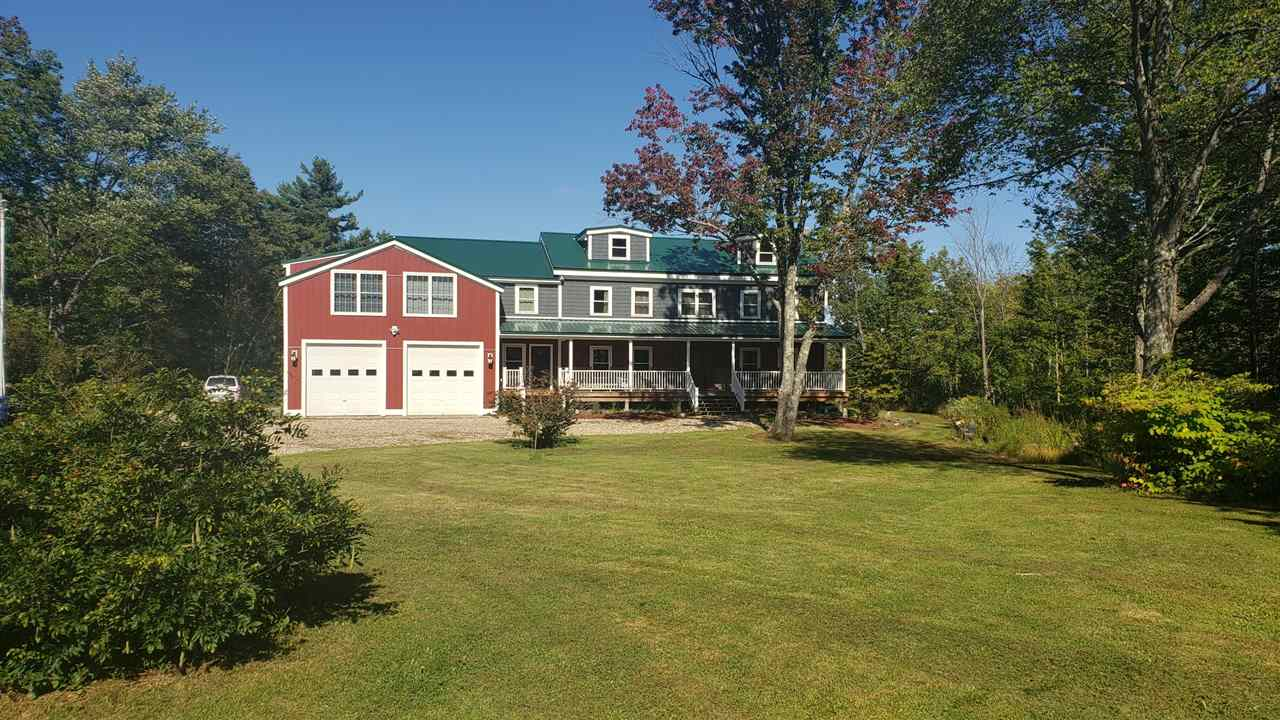 VILLAGE OF GILMANTON IRON WORKS IN TOWN OF GILMANTON NH  Home for sale $689,000