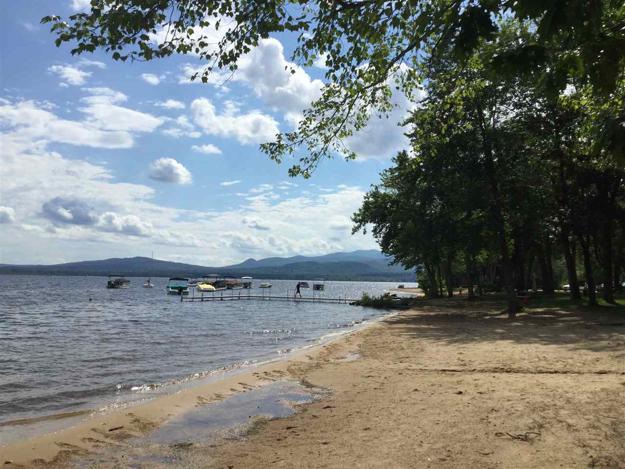 OSSIPEE NH LAND  for sale $29,900