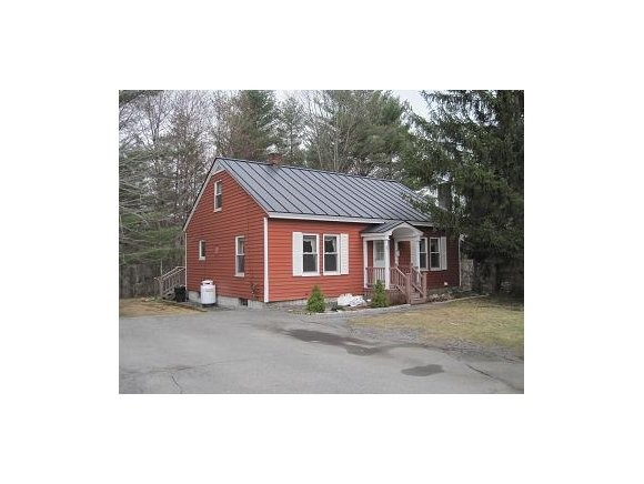Wilder VT Home for sale $149,000