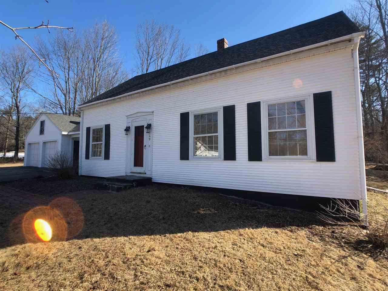 FARMINGTON NHHome for sale $$209,900 | $0 per sq.ft.