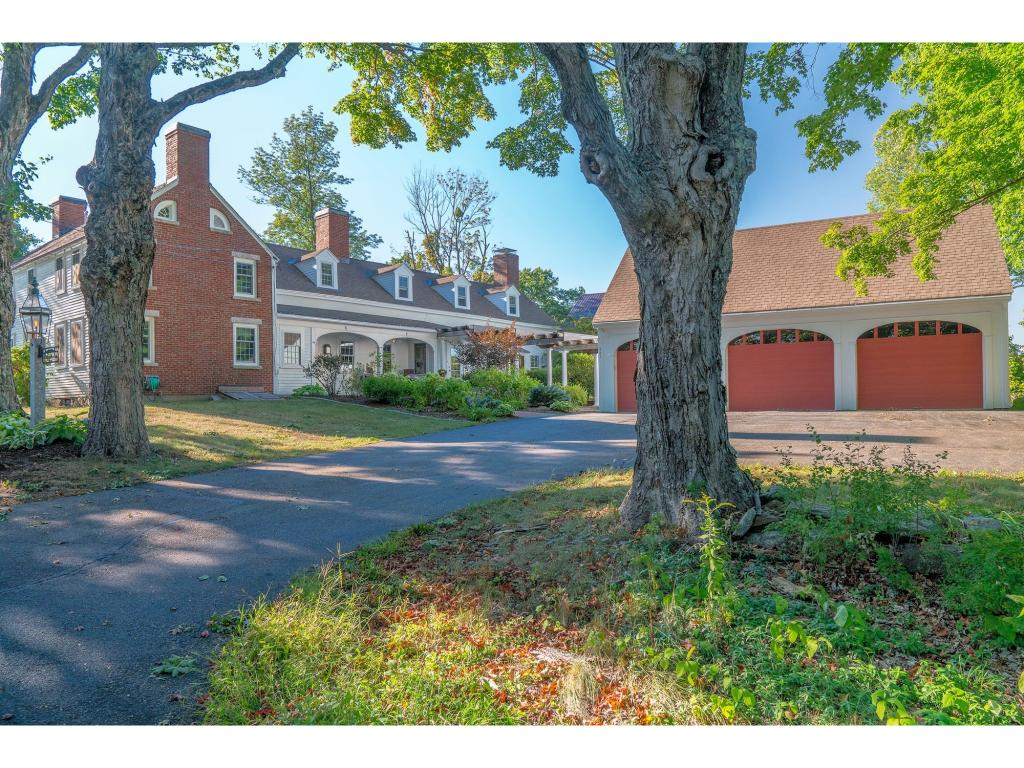 New Boston NHHorse Farm | Property  on Unnamed
