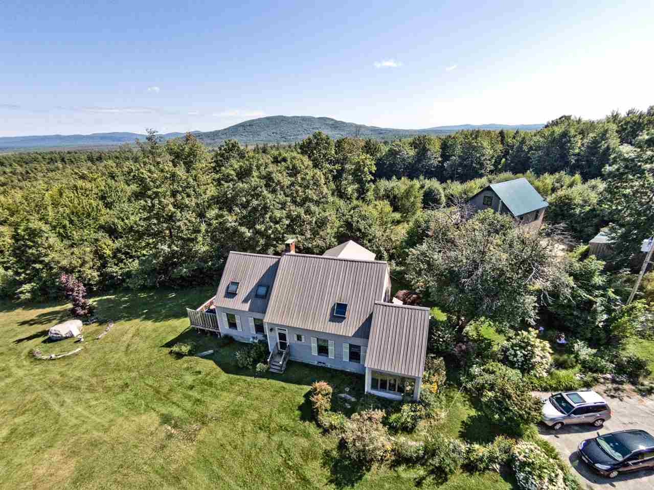 OSSIPEE NH Home for sale $449,000