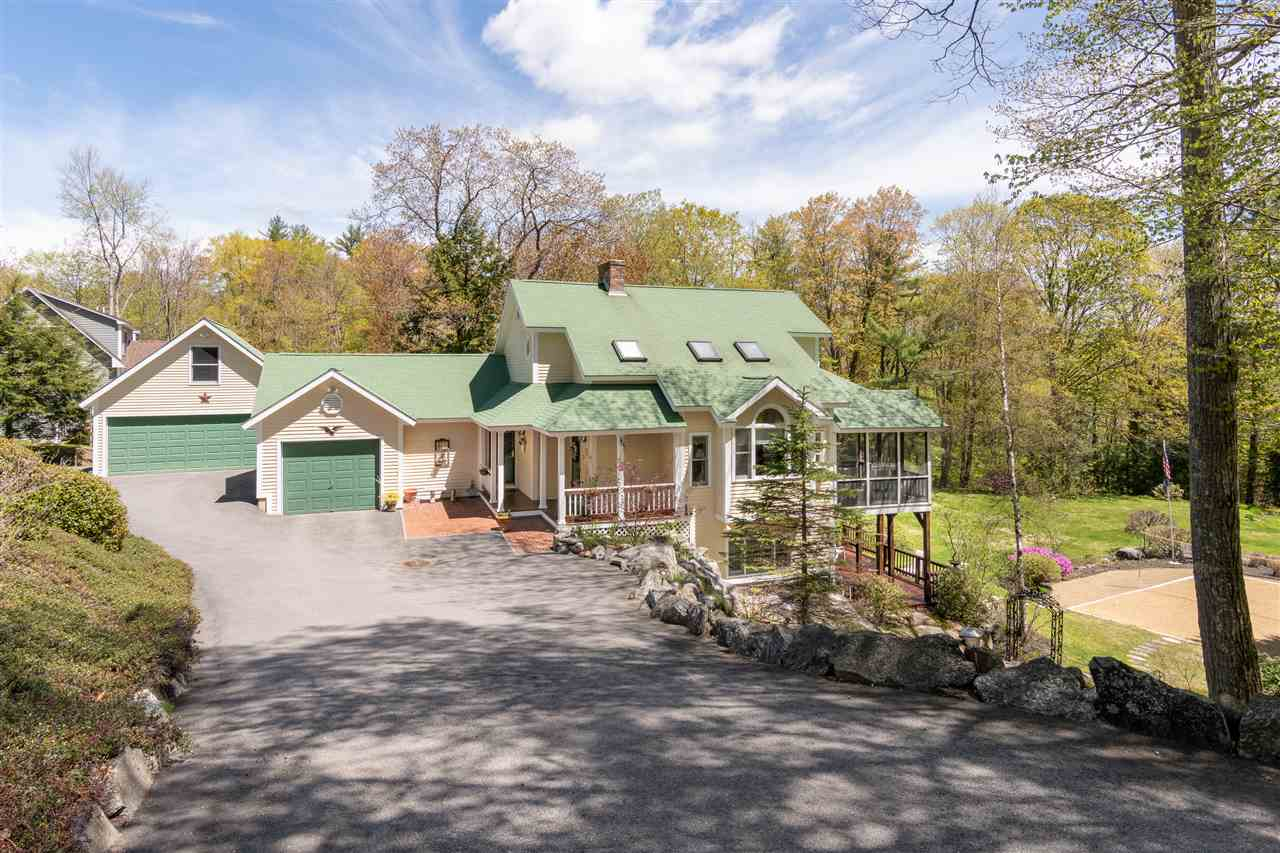 MEREDITH NH Home for sale $857,000