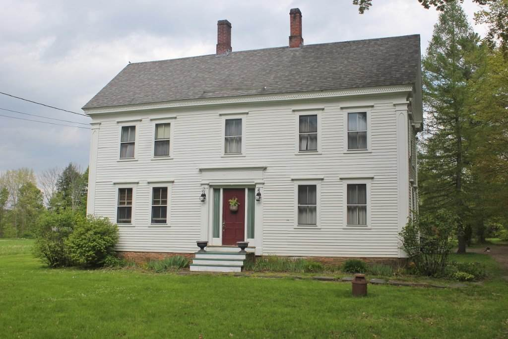 Weathersfield VT Home for sale $269,500
