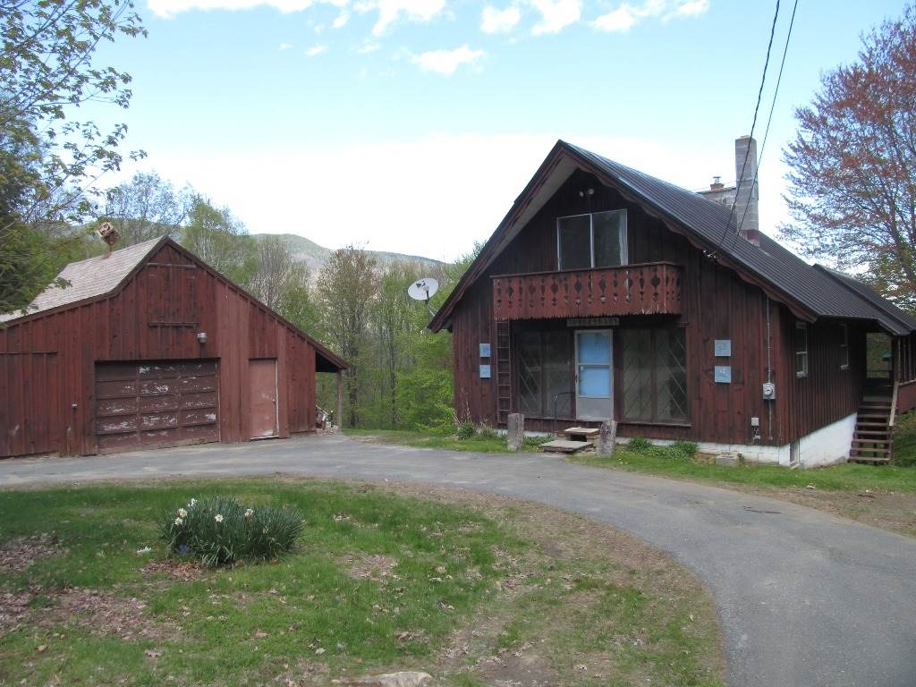Weathersfield VT Home for sale $142,000