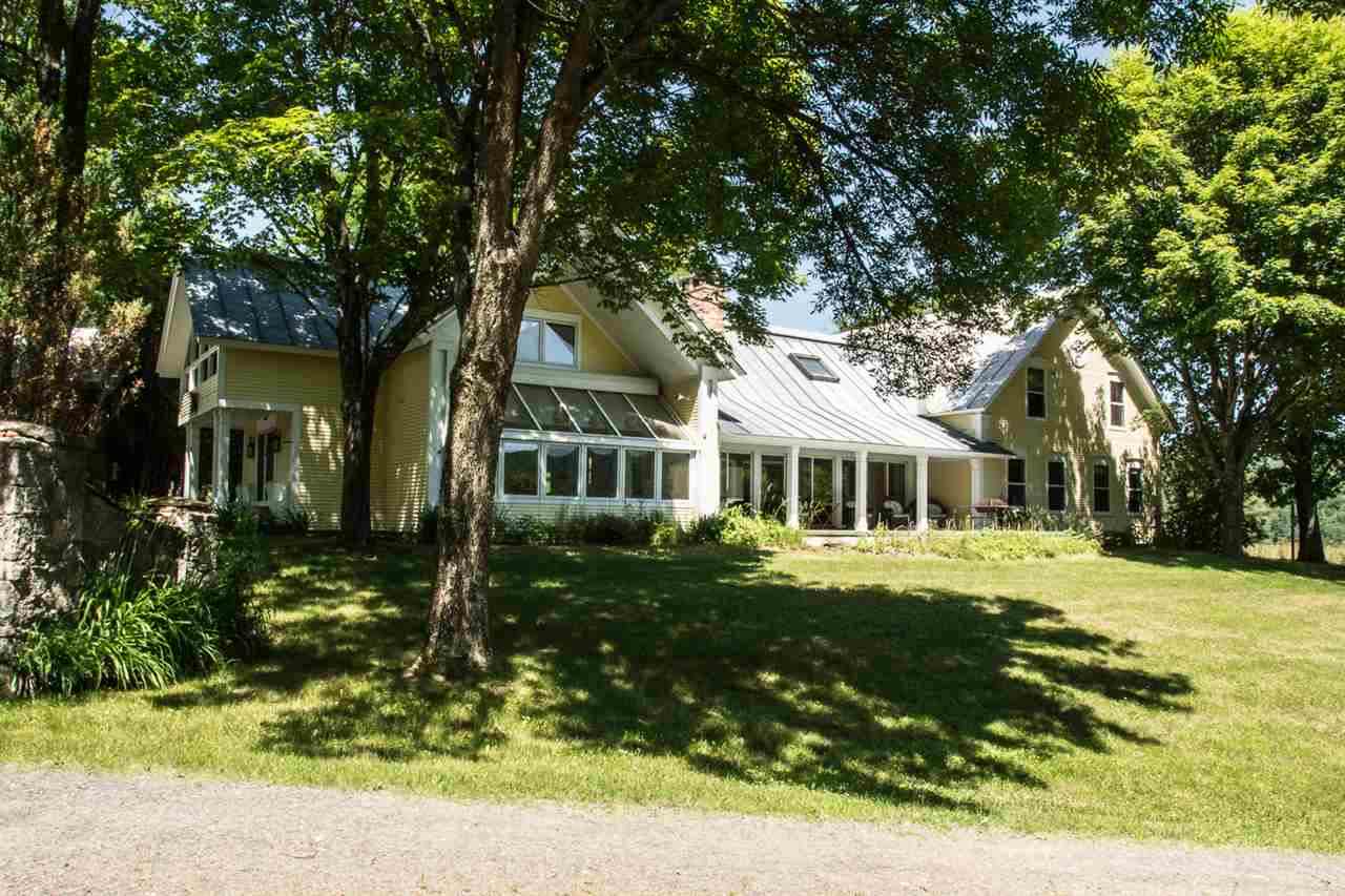 Tunbridge VT Home for sale $589,000