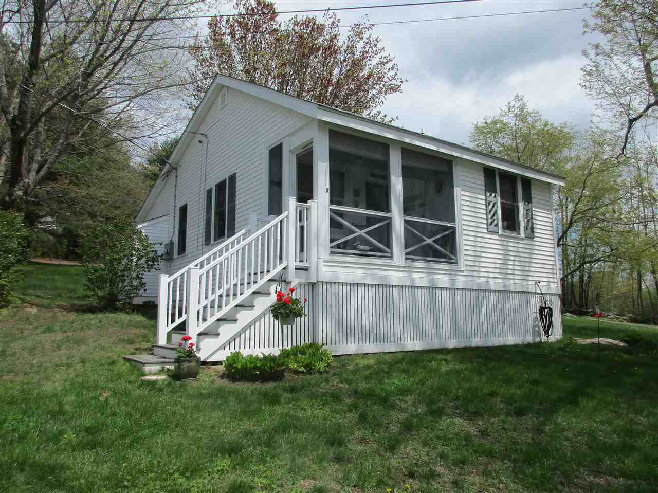 MEREDITH NH Condo for sale $238,500