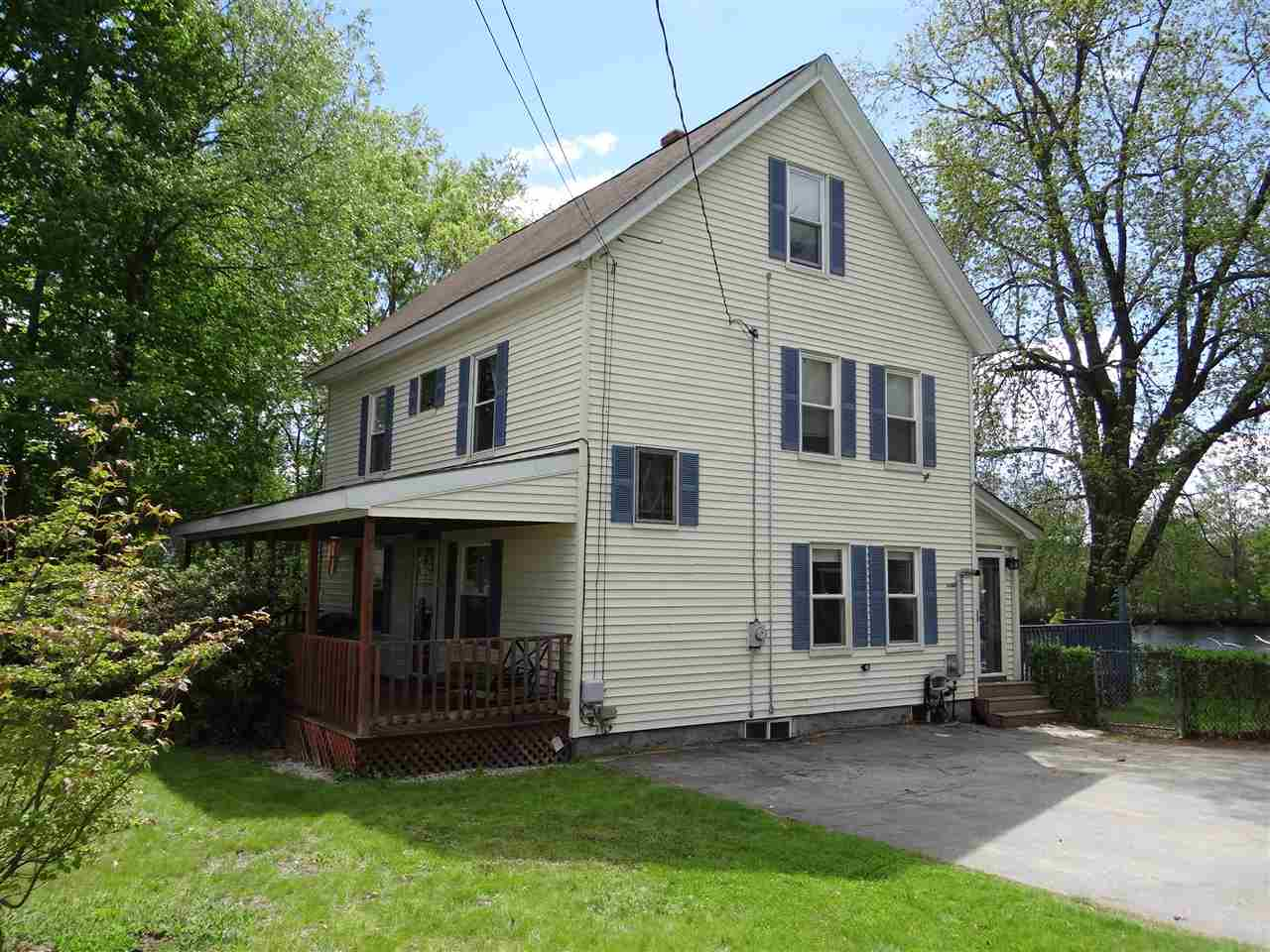 PEMBROKE NH  Home for sale $217,500
