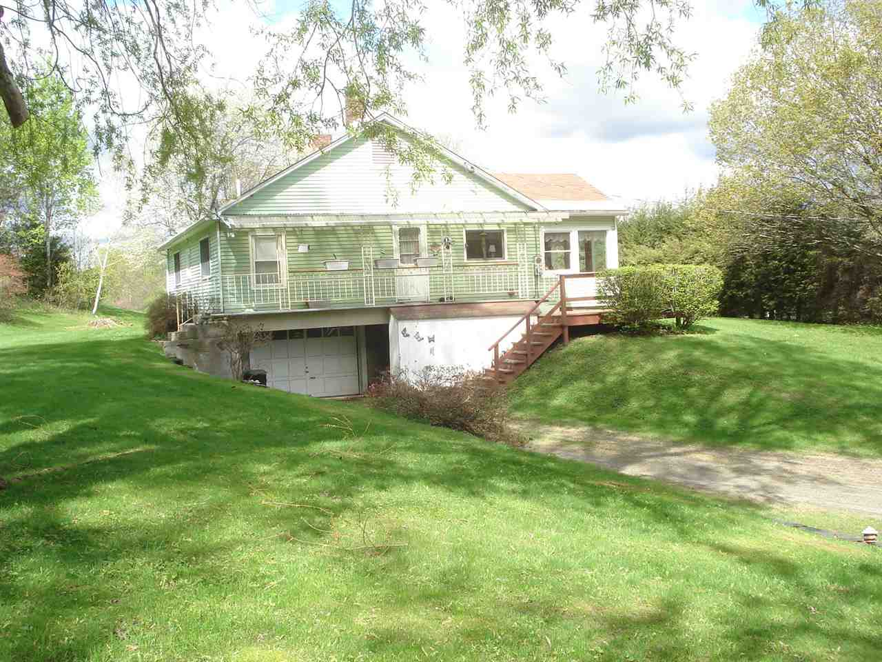 Village of Brownsville in Town of West Windsor VT Home for sale $List Price is $159,900