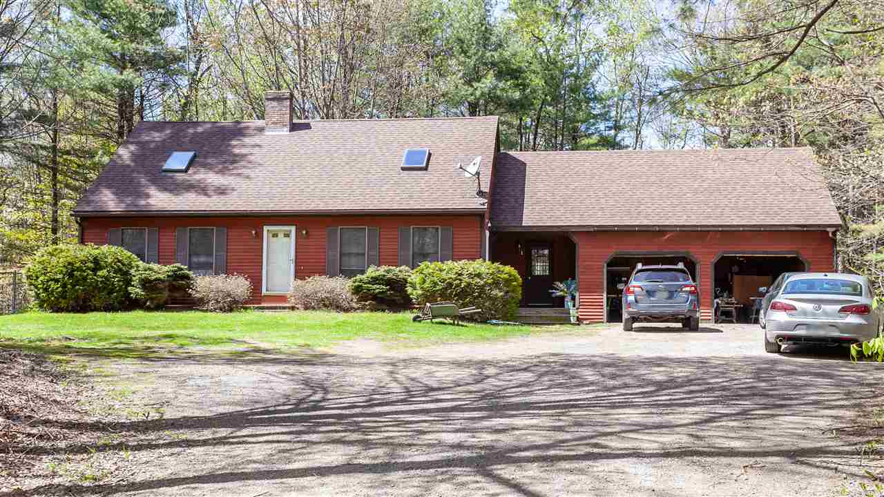 MLS 4753169: 739 North Street, Jaffrey NH