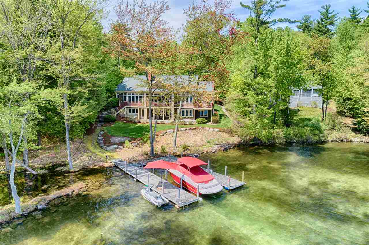 ALTON NH  Home for sale $2,295,000