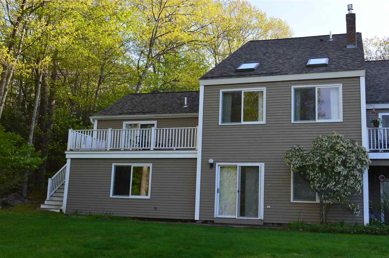 Tuftonboro NH Lake Lake Winnipesaukee waterfront home for sale