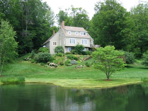 Woodstock VT Home for sale $695,000