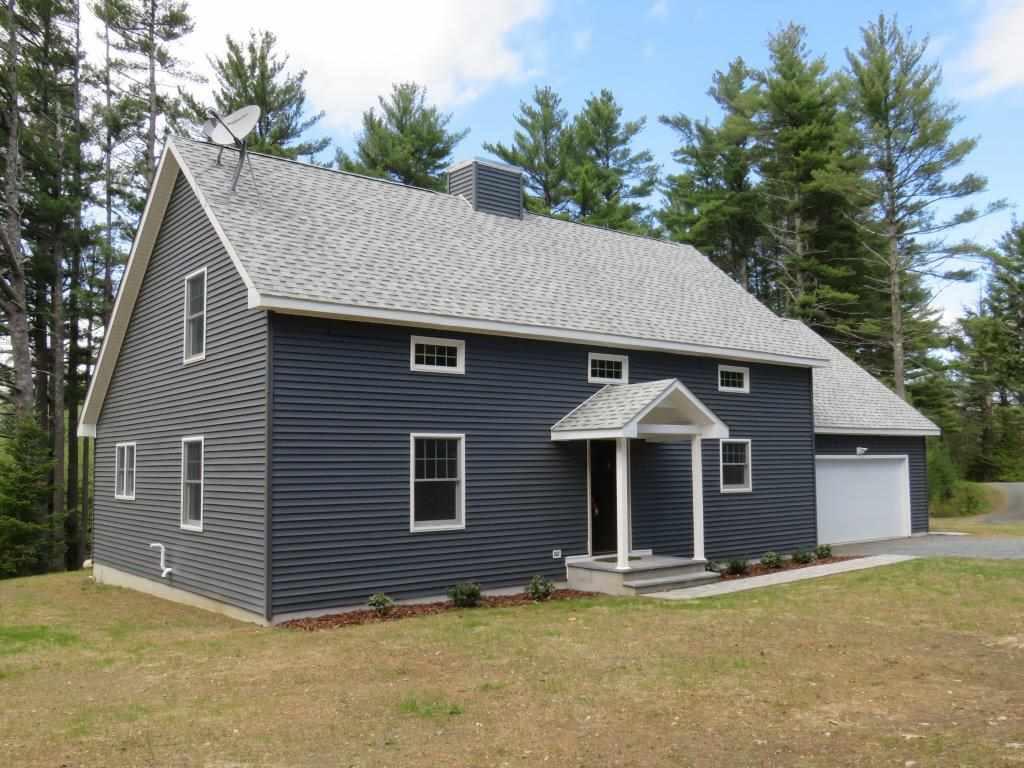 ENFIELD NHLake House for sale $$295,000 | $166 per sq.ft.
