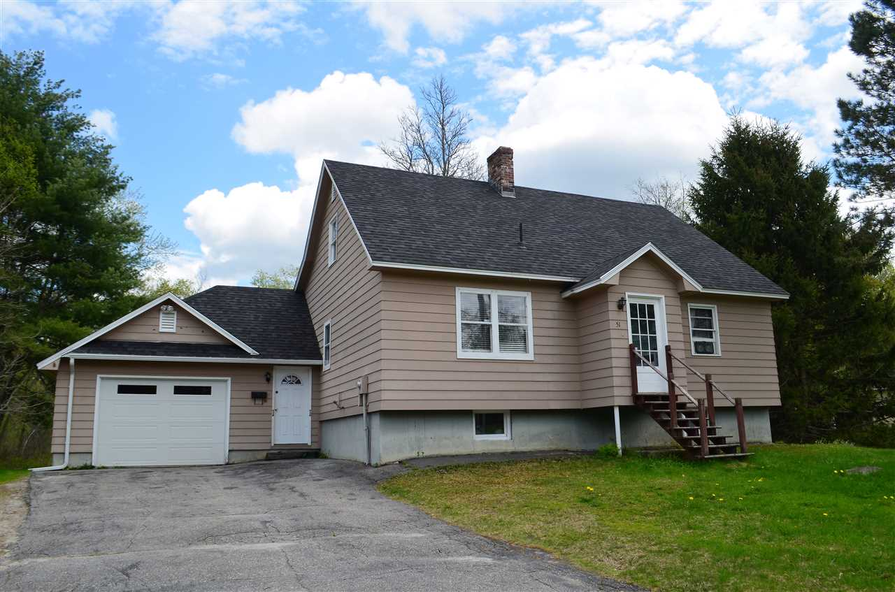 Newport NH 03773Home for sale $List Price is $139,999