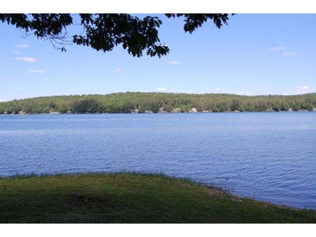 ENFIELD NH Lake House for sale $$678,000 | $451 per sq.ft.