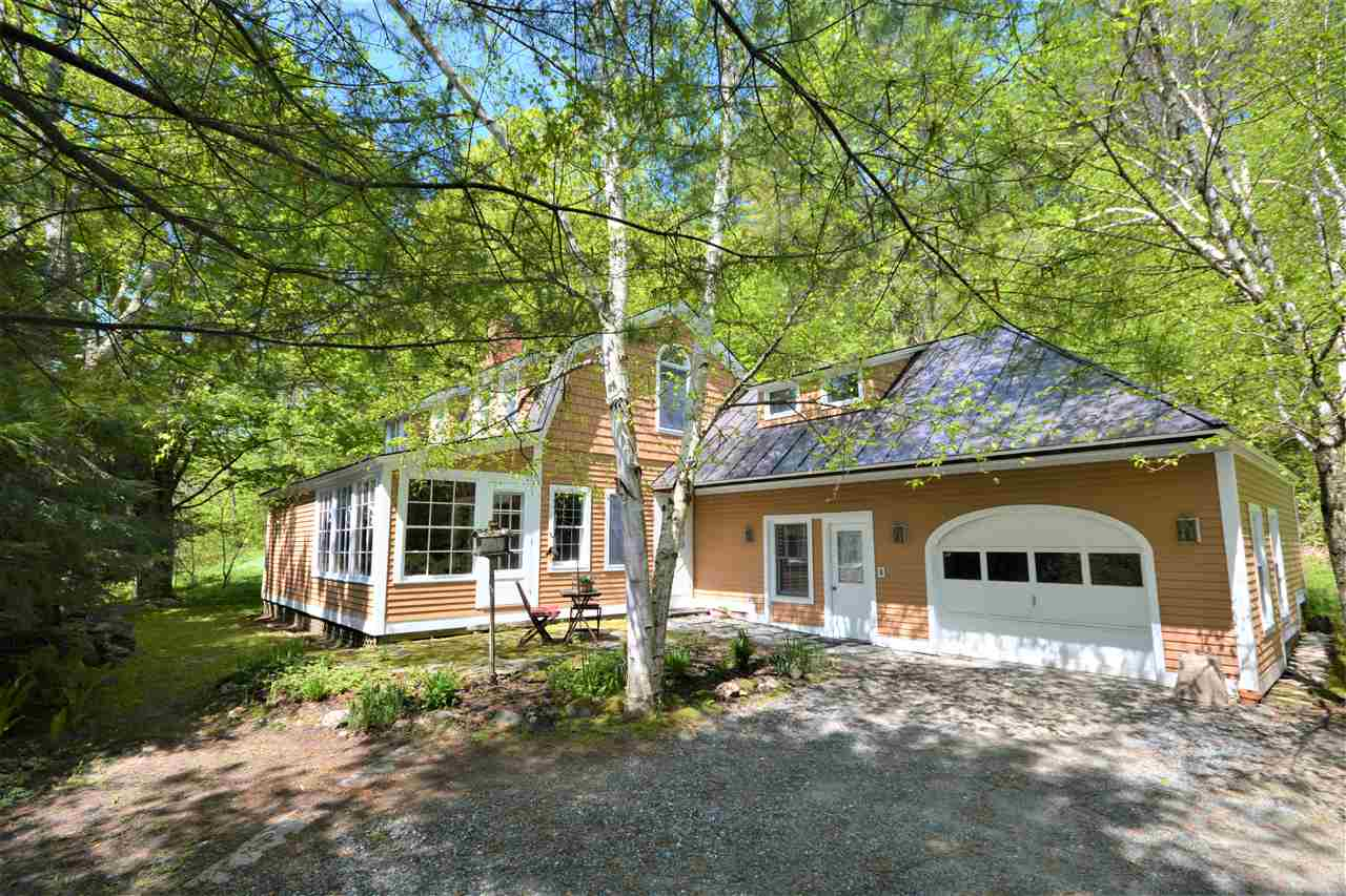 Woodstock VT Home for sale $339,000