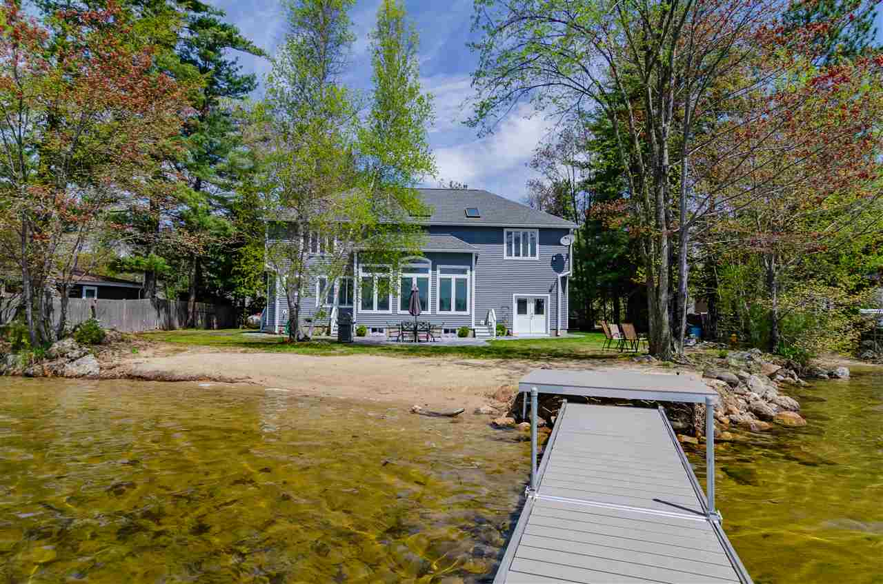 BELMONT NH Home for sale $879,000