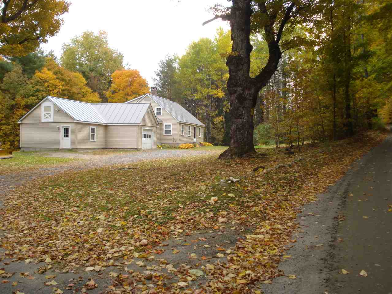 Hartland VT Home for sale $397,000