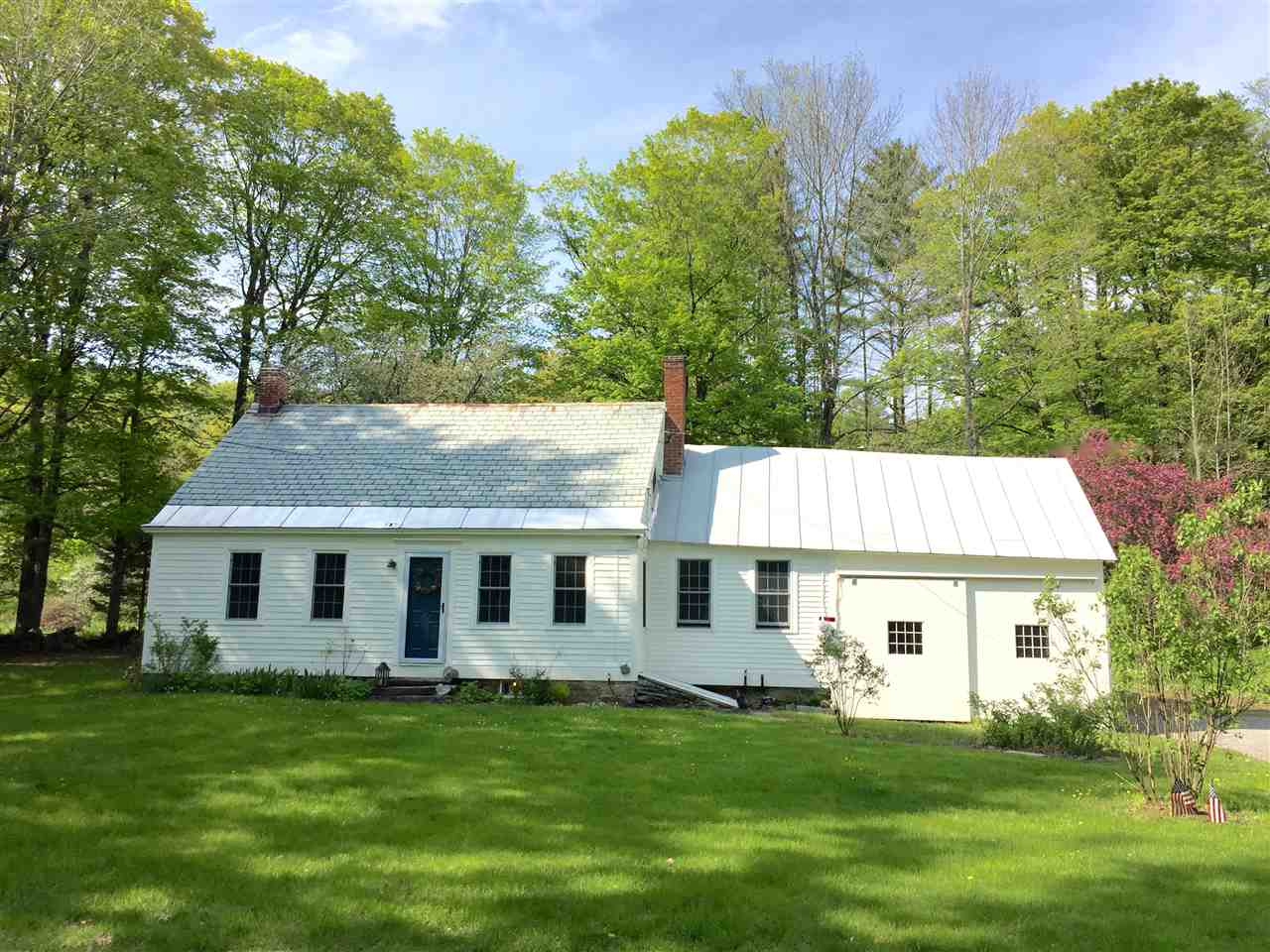 Reading VT Home for sale $229,000